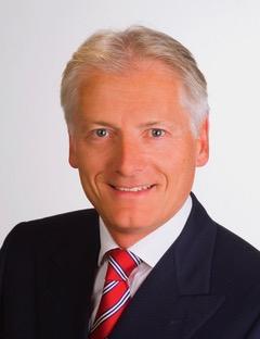 Karl Schweitzer