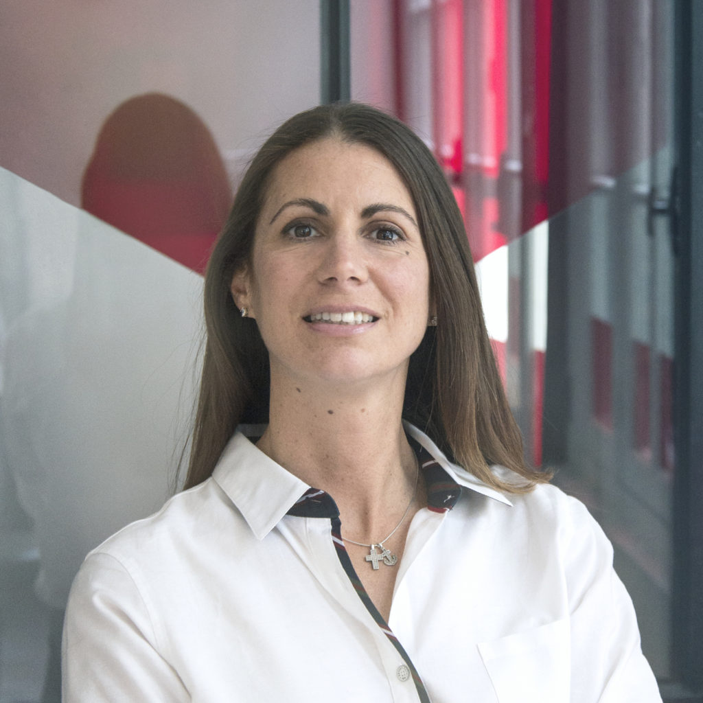 Carolyn DeVasto