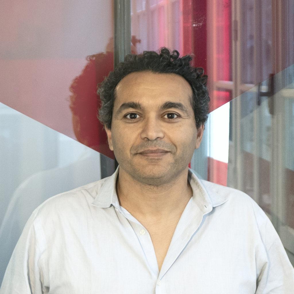 Ziad Rouag
